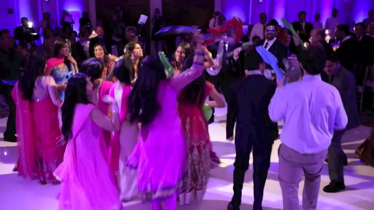 Dallas Indian Wedding Dj Lg